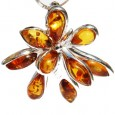 /275-463-thickbox/silver-amber-flower-shaped-pendant.jpg