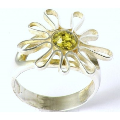 /280-468-thickbox/amber-flower-silver-ring.jpg