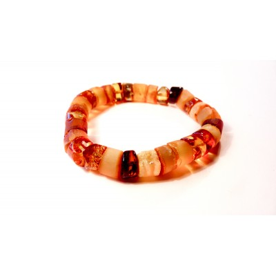 /300-490-thickbox/multi-color-amber-bracelet-with-round-polished-and-unpolished-pieces.jpg