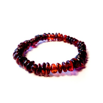 /320-510-thickbox/cherry-colour-baltic-amber-baby-teething-bracelet.jpg