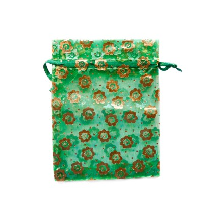 /378-570-thickbox/green-organza-bag-with-flowers.jpg