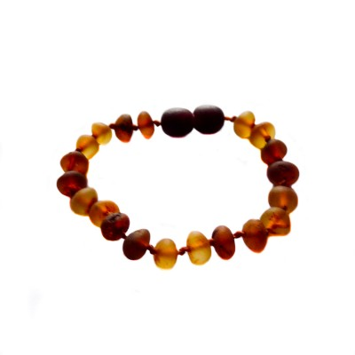 /431-628-thickbox/amber-teething-bracelet-mat-cognac-beads.jpg