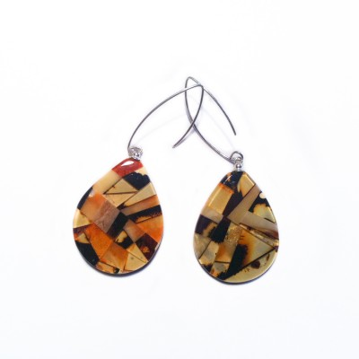 /451-655-thickbox/silver-mosaic-amber-earrings-teardrop.jpg