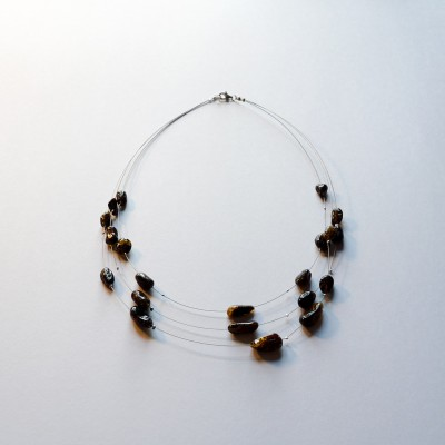 /464-668-thickbox/amber-necklace-on-steel-wire-green-beads.jpg