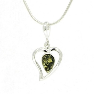 /48-221-thickbox/silver-heart-pendant-set-with-green-amber.jpg