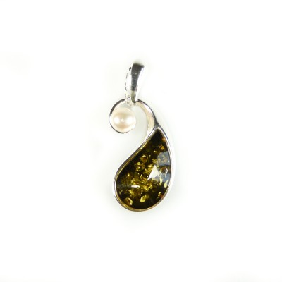 /490-697-thickbox/royal-green-amber-pendant-with-pearl-.jpg