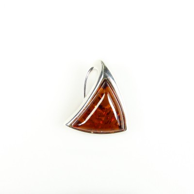 /505-713-thickbox/silver-framed-amber-pendant-cognac-triangle.jpg