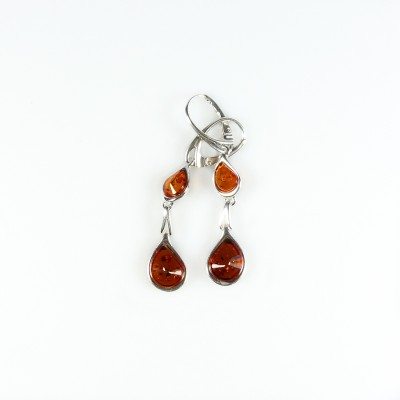 /527-735-thickbox/silver-amber-framed-teardrop-earrings-cognac.jpg