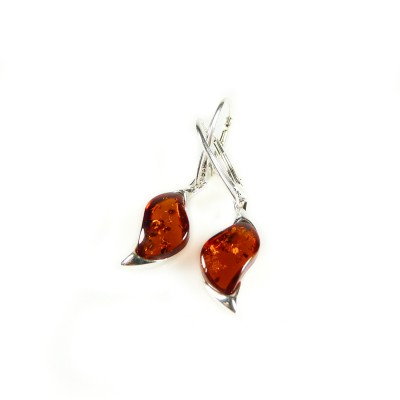 /534-743-thickbox/silver-framed-amber-earrings-cognac-wave.jpg