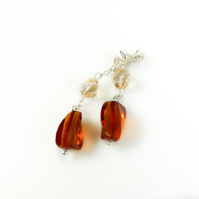 /539-748-thickbox/swarovski-crystal-and-cognac-amber-earrings.jpg