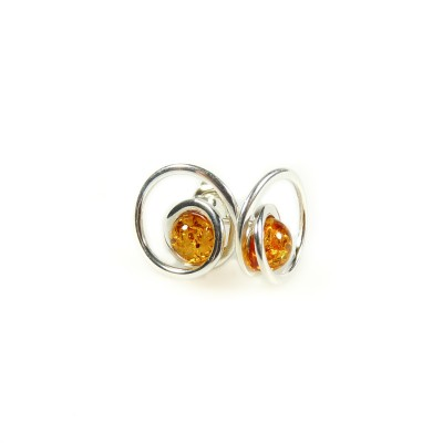 /543-752-thickbox/silver-amber-spiral-stud-earrings.jpg