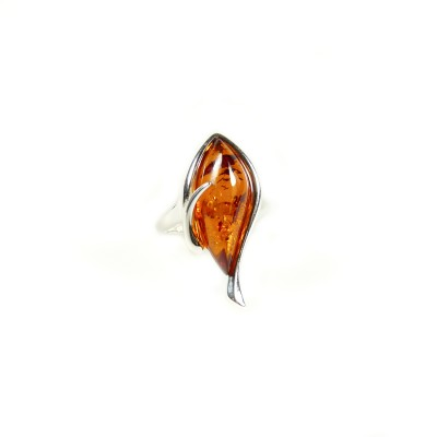/577-787-thickbox/silver-amber-teardrop-ring-cognac.jpg