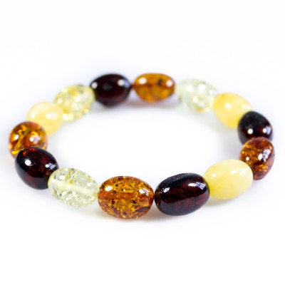 /671-906-thickbox/multicolor-amber-beaded-bracelet.jpg