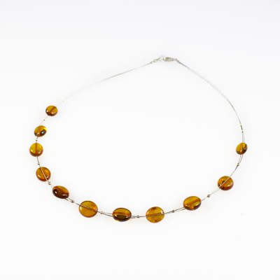 /674-912-thickbox/cognac-amber-necklace-on-steel-wire-beads.jpg