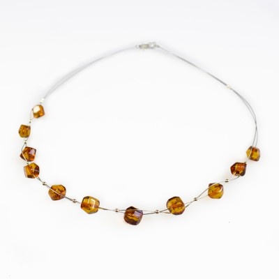 /676-916-thickbox/cognac-amber-necklace-on-steel-wire-fancy-cut-bead.jpg