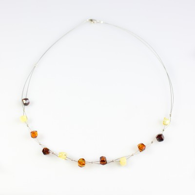 /677-918-thickbox/multicolor-amber-necklace-on-steel-wire-fancy-cut-bead.jpg