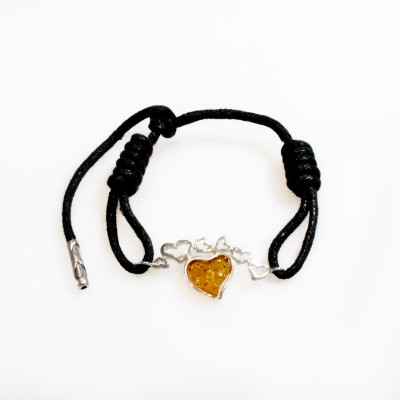 /751-1102-thickbox/adjustable-amber-and-silver-bracelet.jpg
